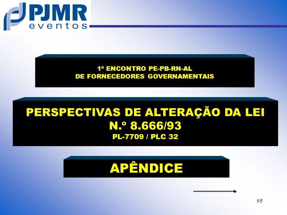 1º ENCONTRO PE-PB-RN-AL DE FORNECEDORES GOVERNAMENTAIS