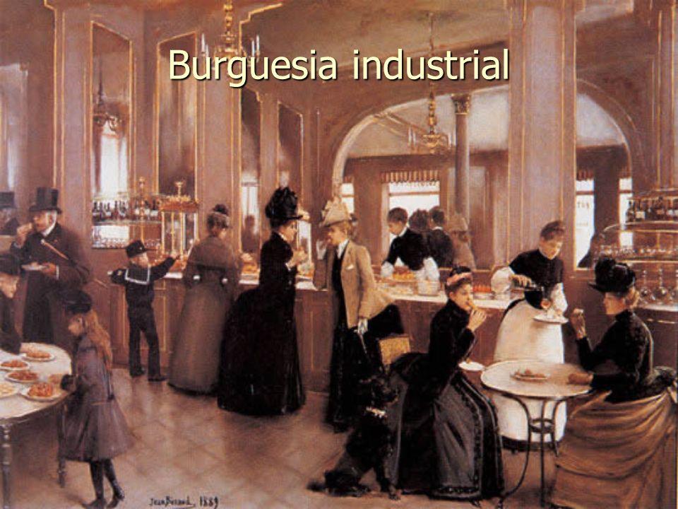 Burguesia industrial