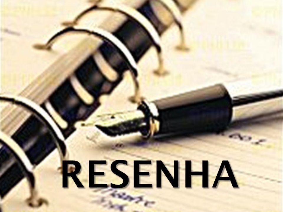 Resenha