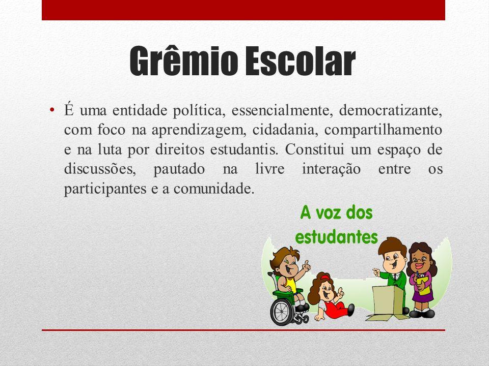 Grêmio Escolar
