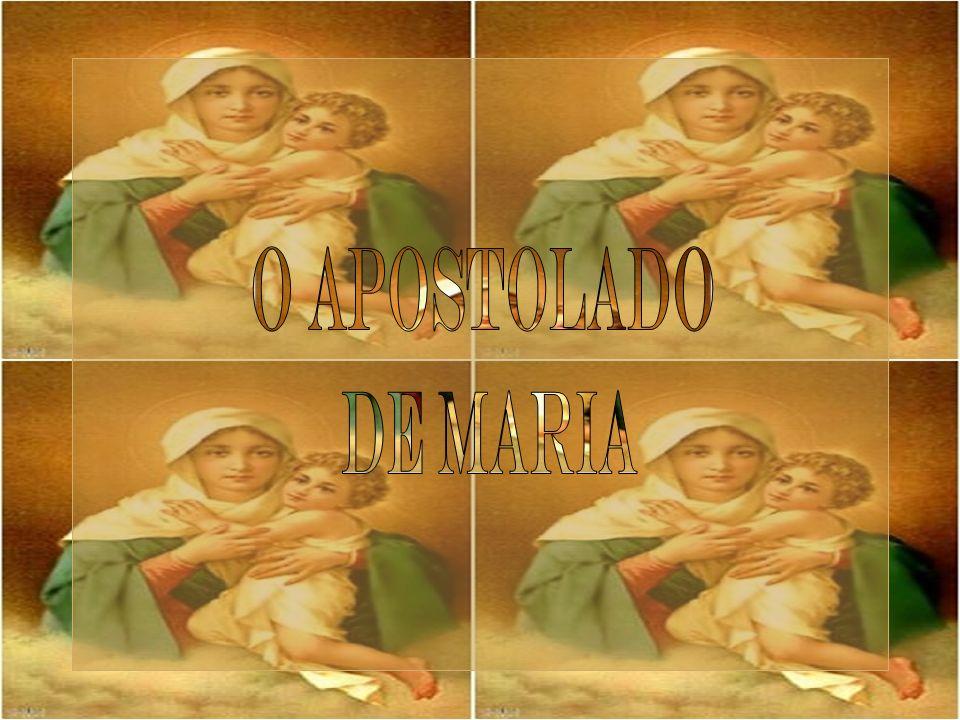 O Apostolado de Maria