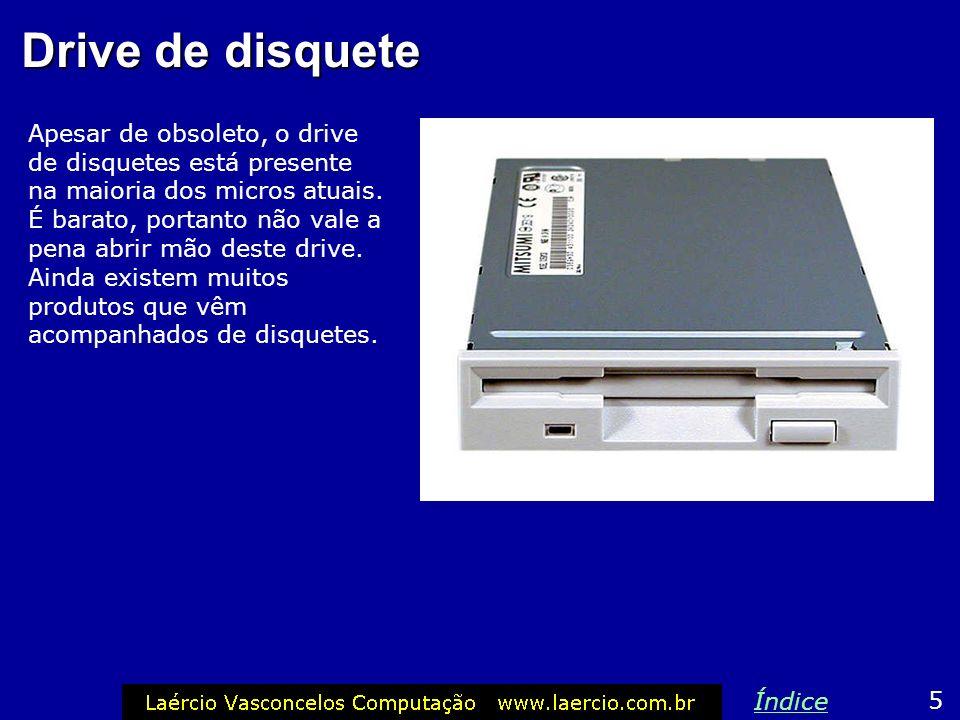 Drive de disquete