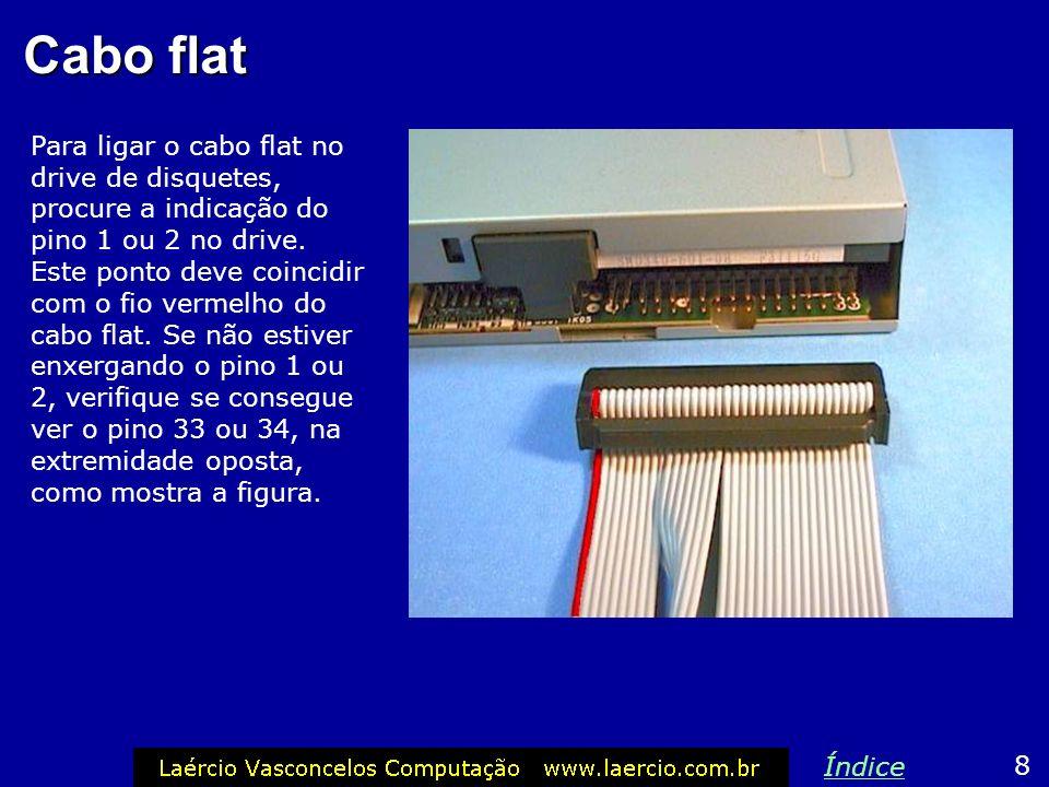Cabo flat
