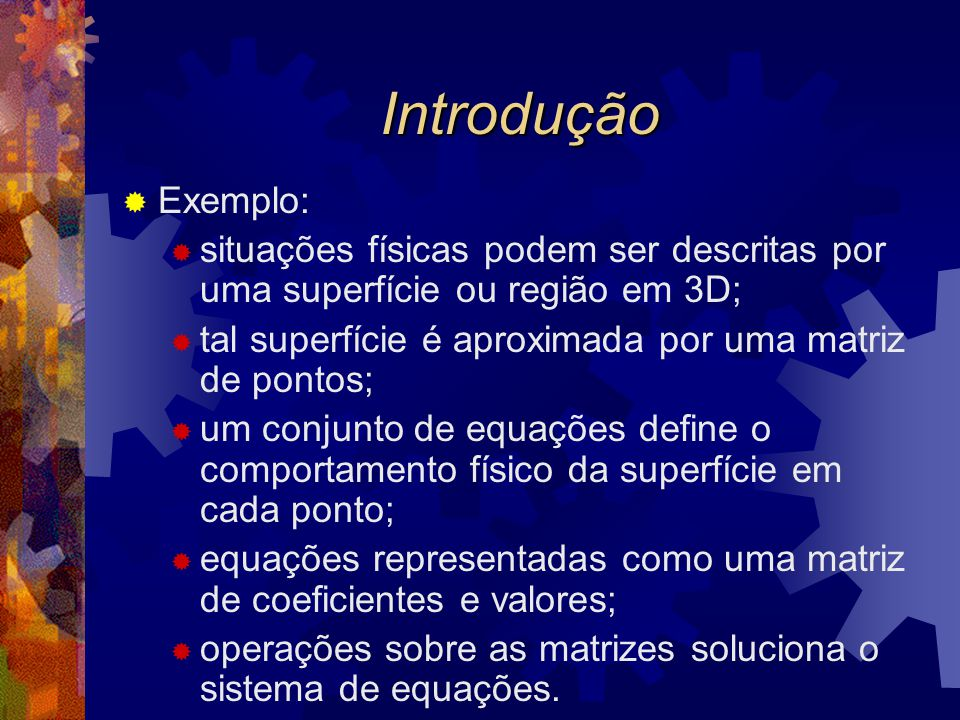 Supercomputadores ppt carregar - Definition de superficie ...
