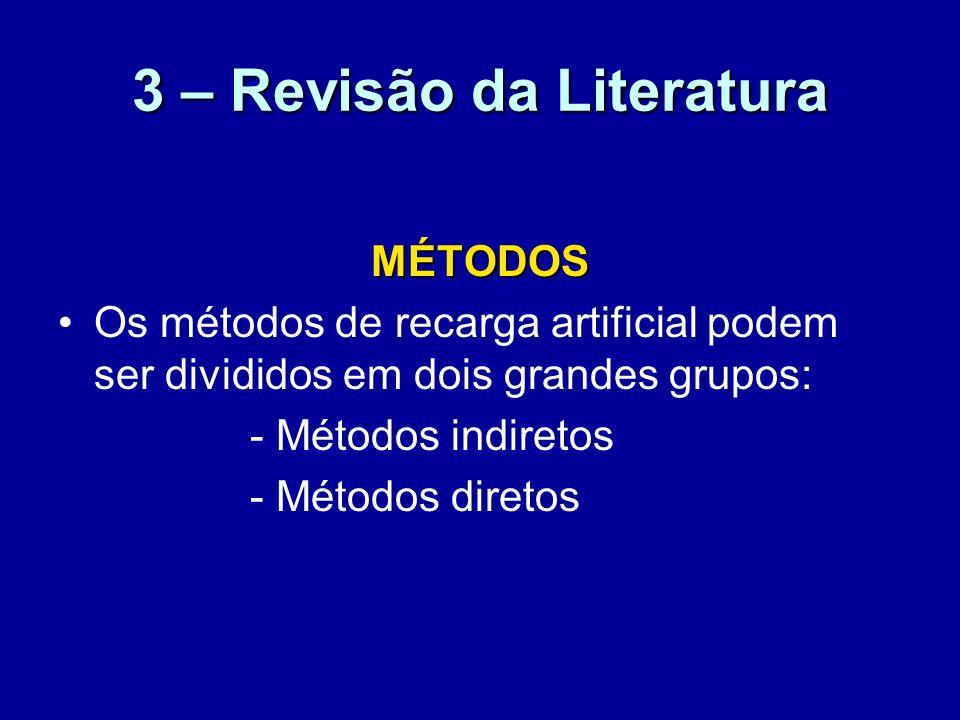 3 – Revisão da Literatura
