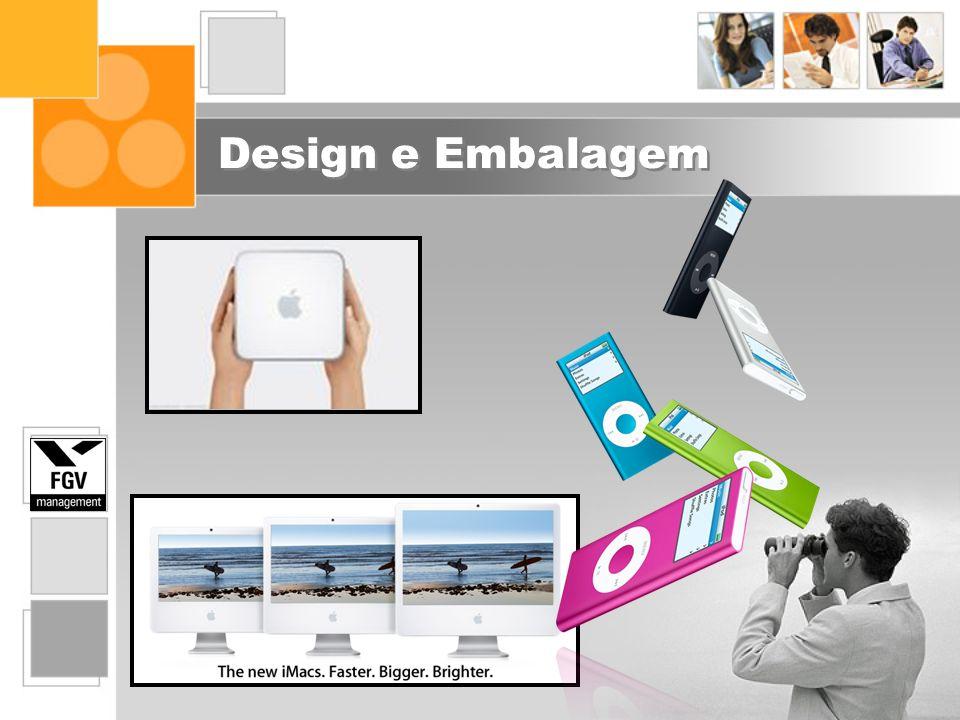 Design e Embalagem