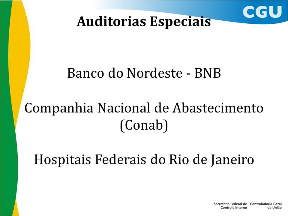 Companhia Nacional de Abastecimento (Conab)