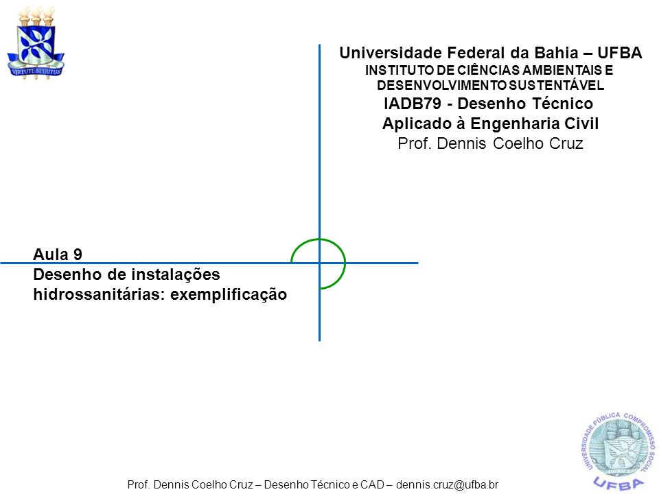 Universidade Federal da Bahia – UFBA