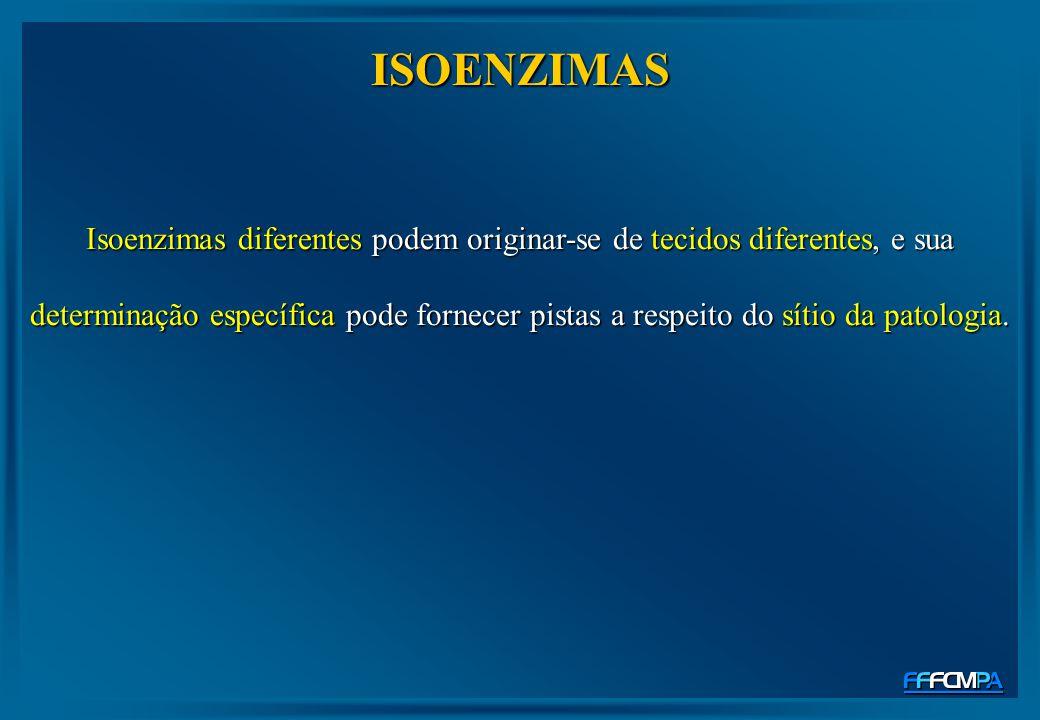 ISOENZIMAS