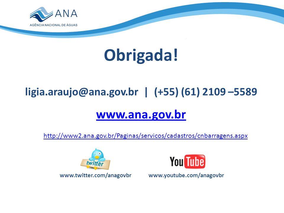 ligia.araujo@ana.gov.br | (+55) (61) 2109 –5589