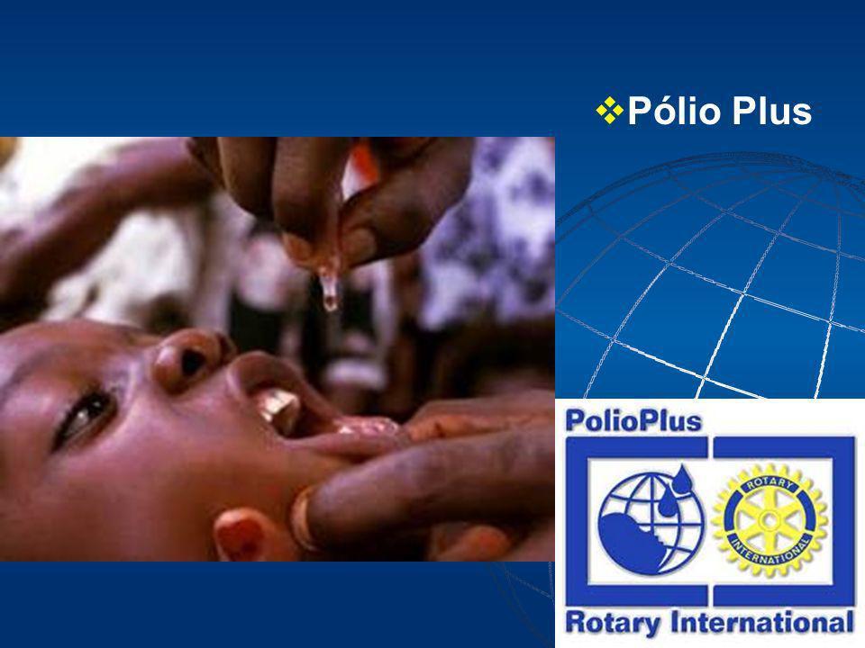 Pólio Plus