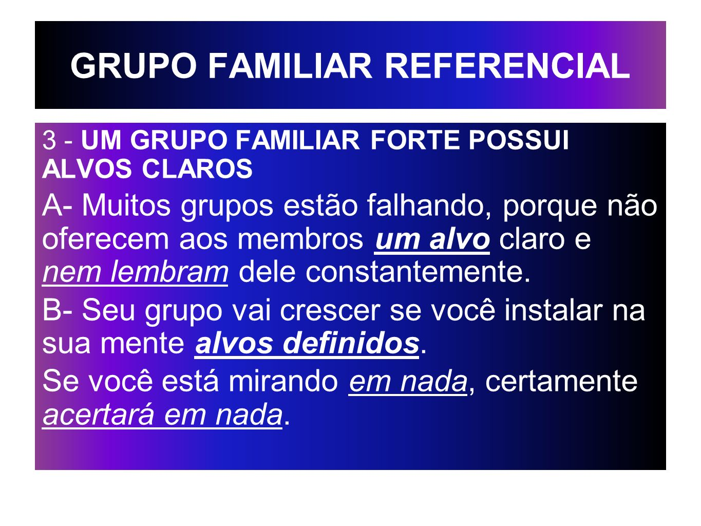 GRUPO FAMILIAR REFERENCIAL