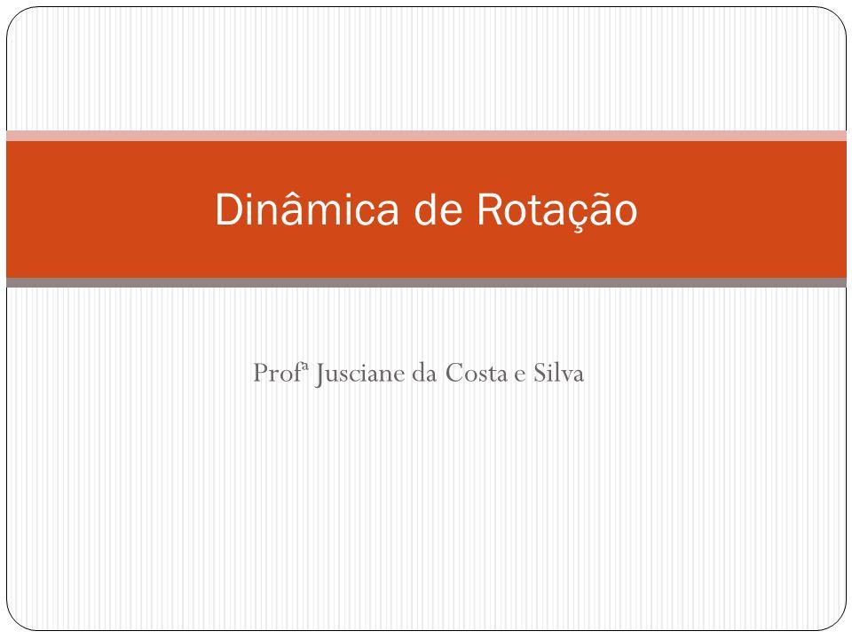 Profª Jusciane da Costa e Silva