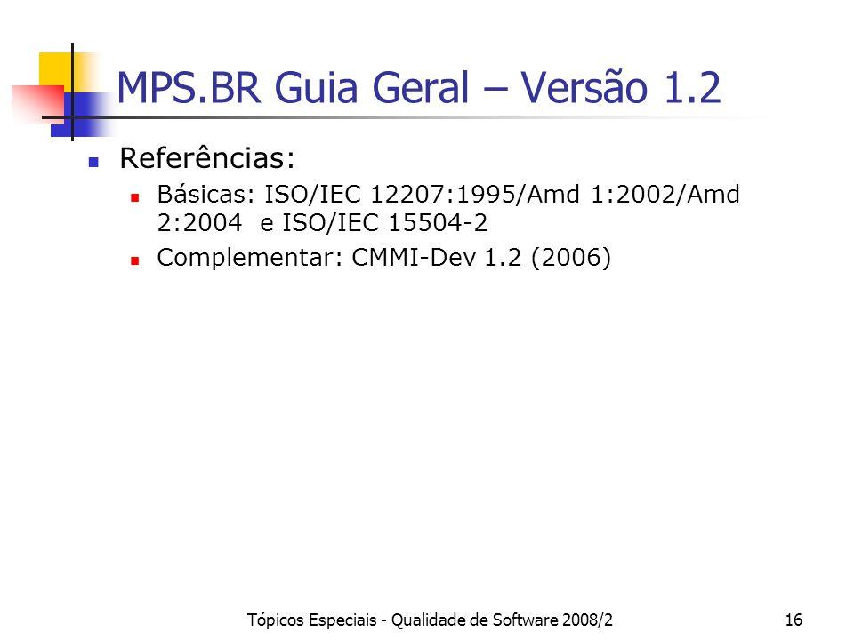 MPS.BR Guia Geral – Versão 1.2