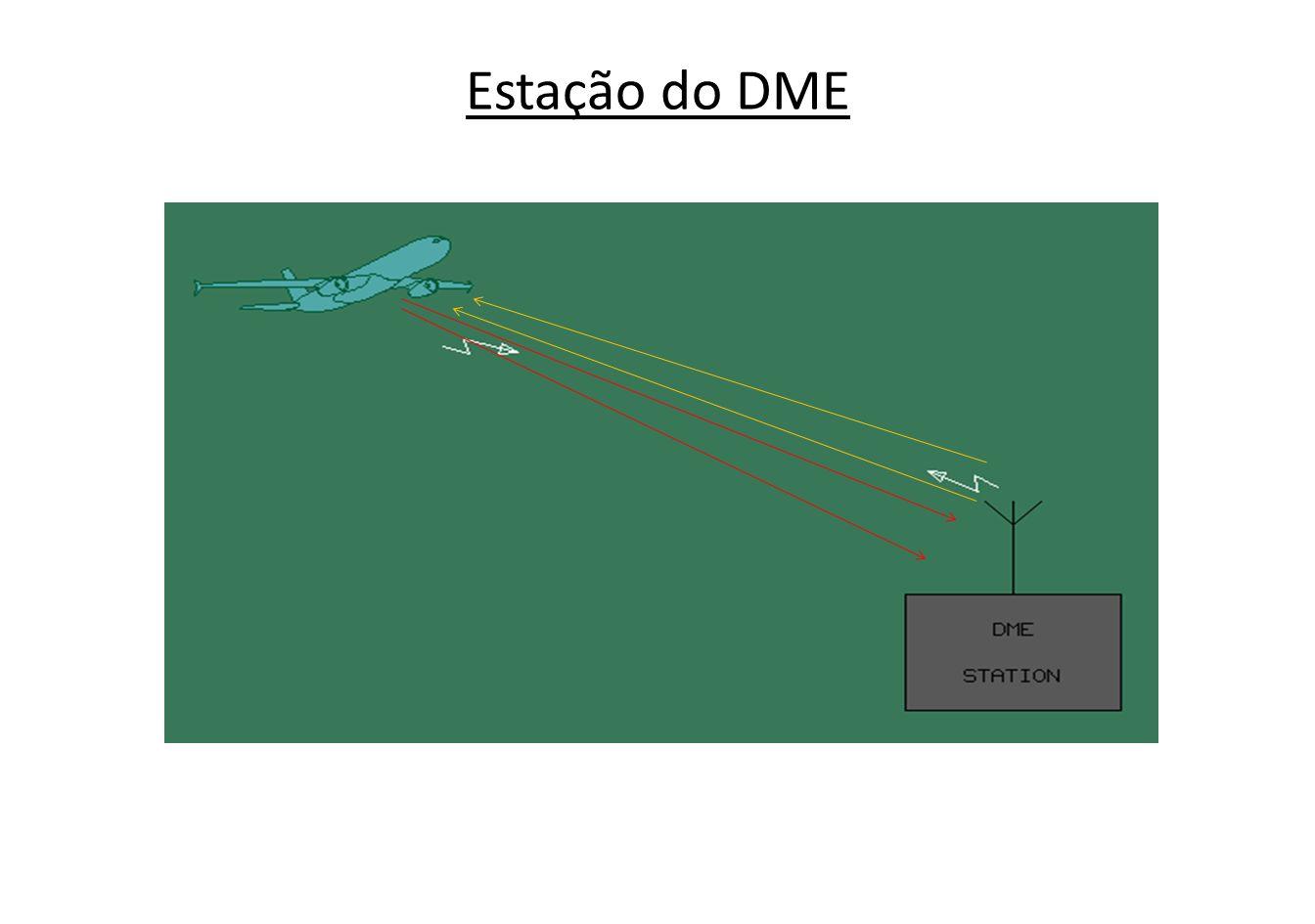 Estação do DME