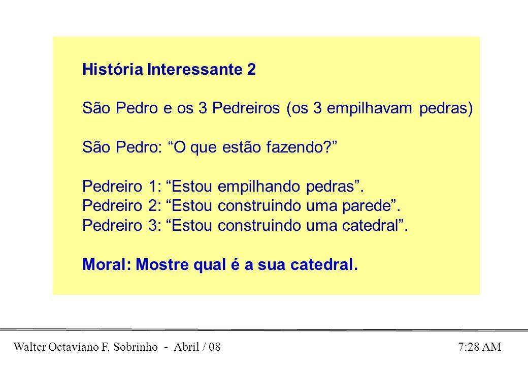 História Interessante 2