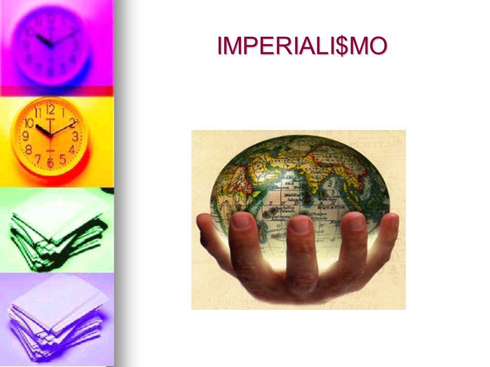 IMPERIALI$MO