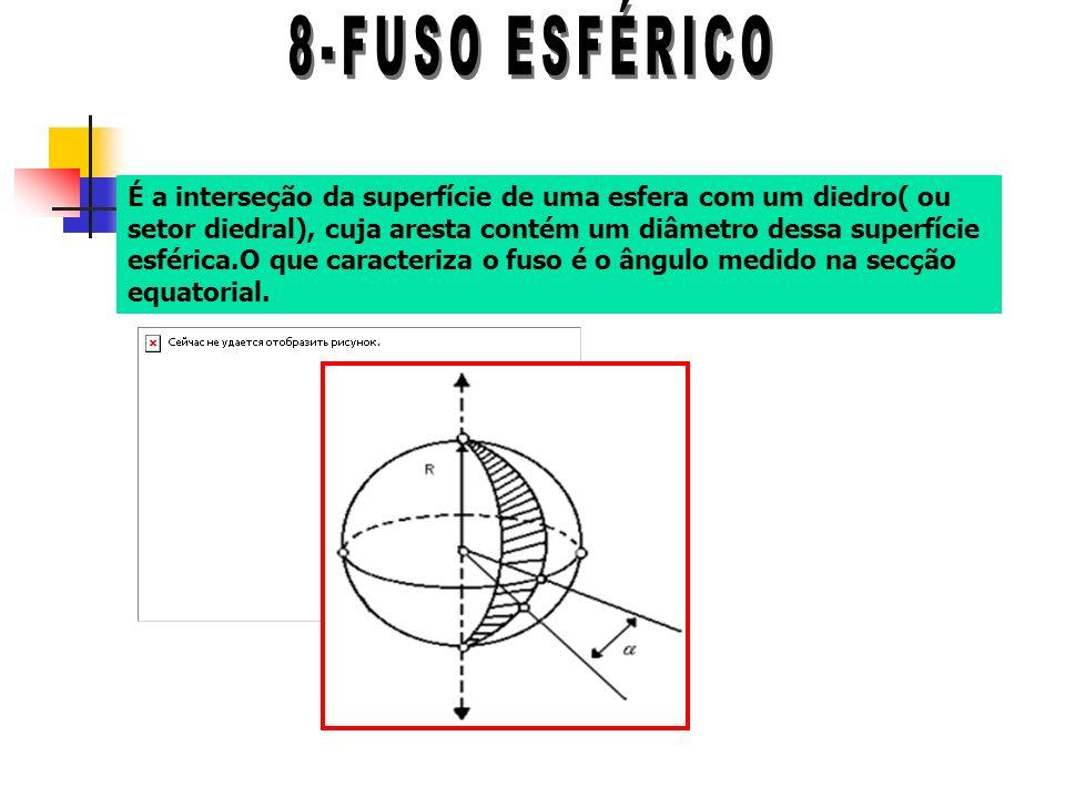 8-FUSO ESFÉRICO
