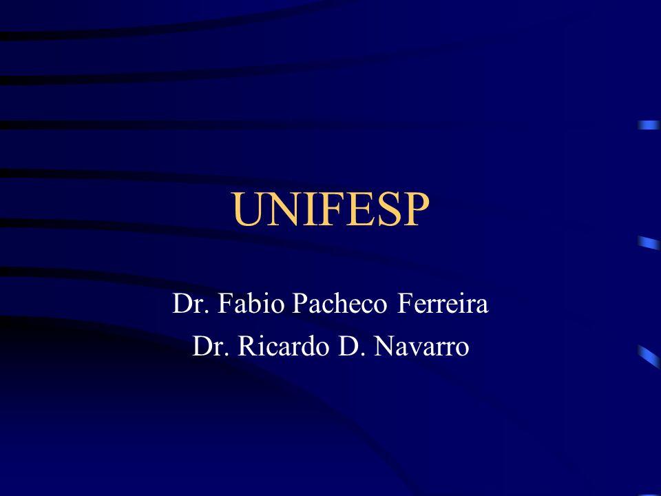 Dr. Fabio Pacheco Ferreira Dr. Ricardo D. Navarro