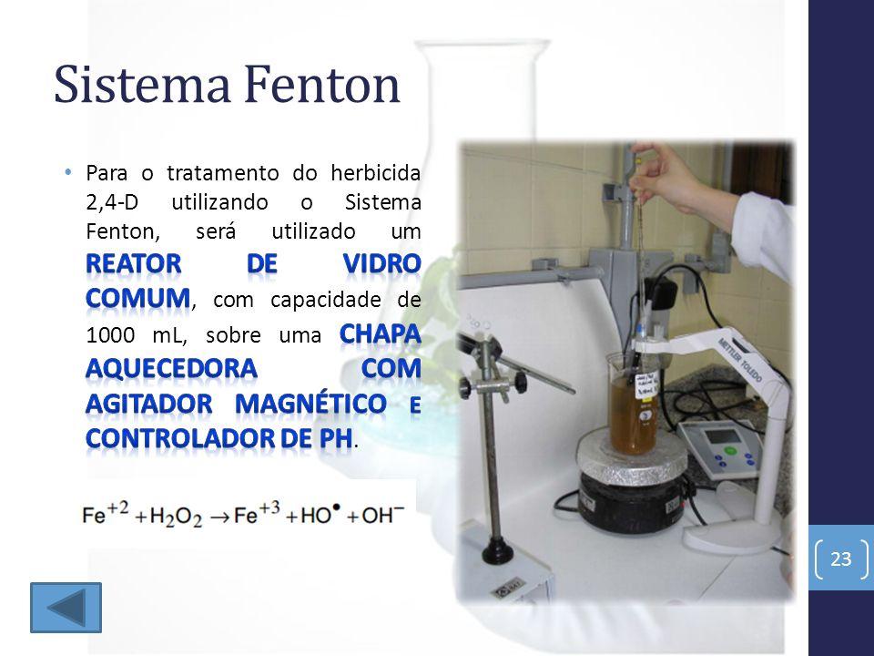 Sistema Fenton