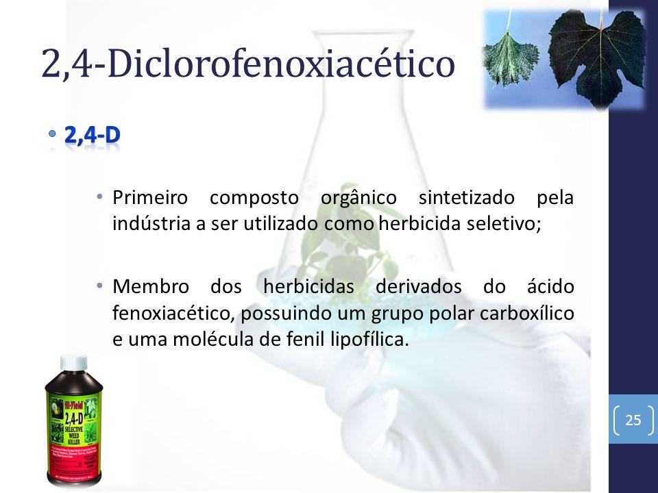 2,4-Diclorofenoxiacético