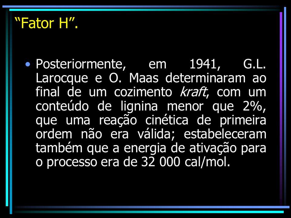 Fator H .