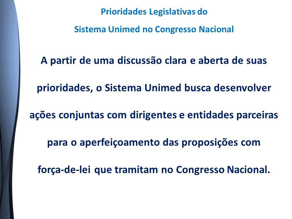 força-de-lei que tramitam no Congresso Nacional.