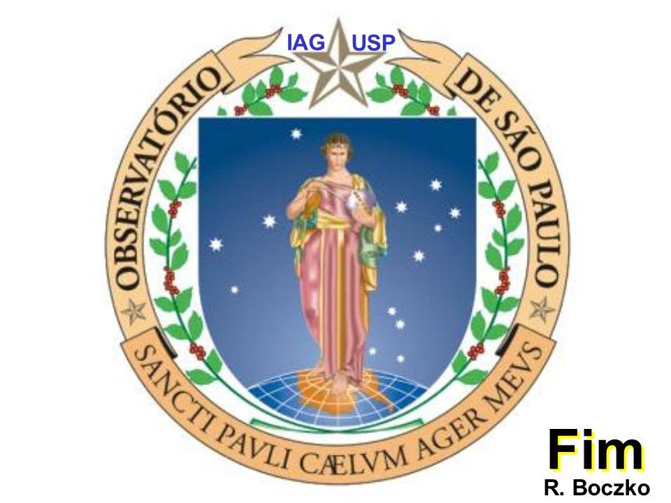 IAG USP Fim R. Boczko