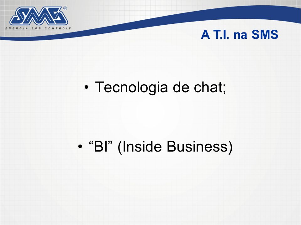 BI (Inside Business)