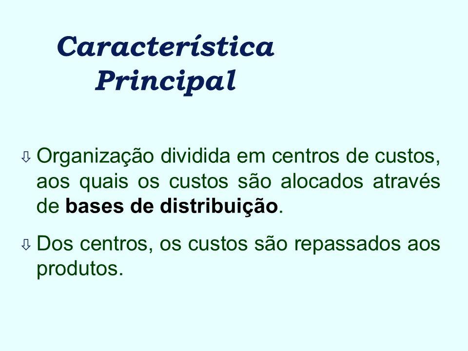 Característica Principal