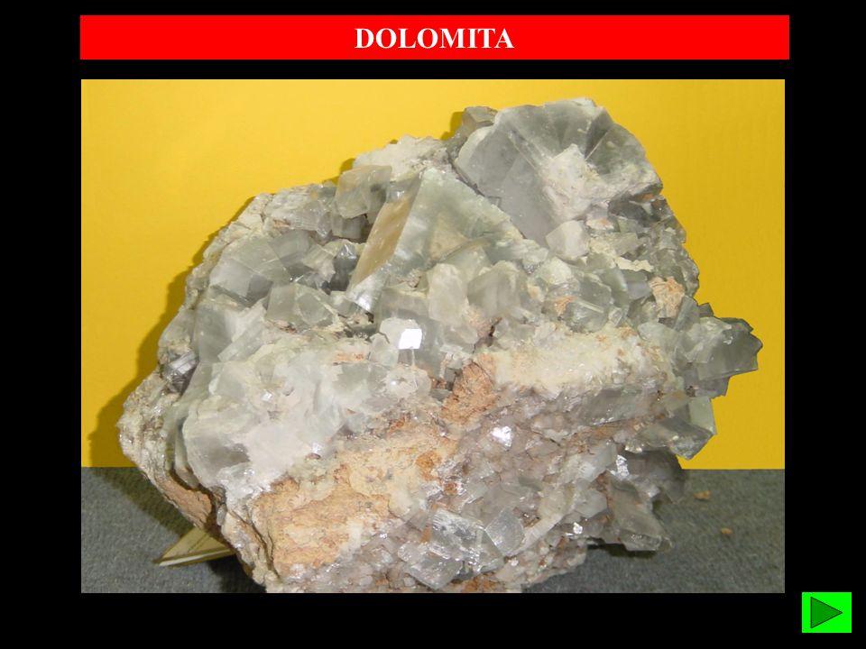 DOLOMITA