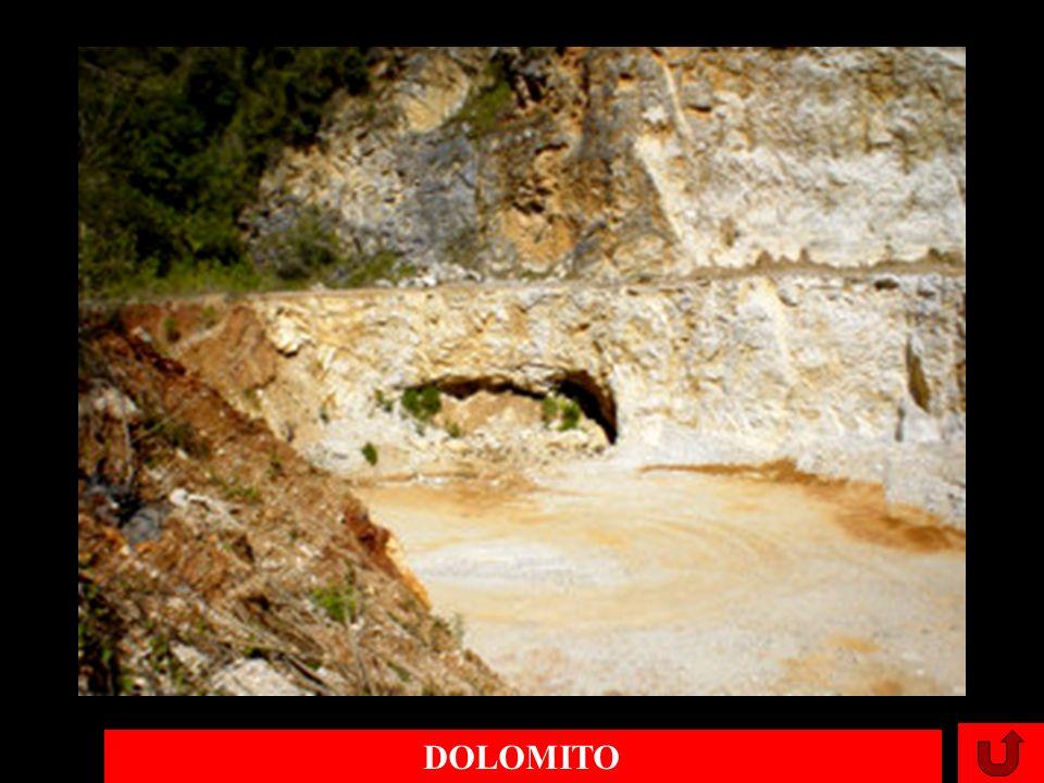 DOLOMITO