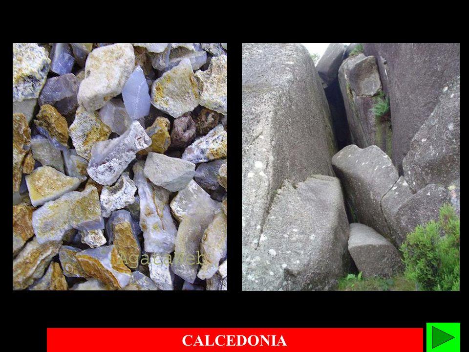 CALCEDONIA