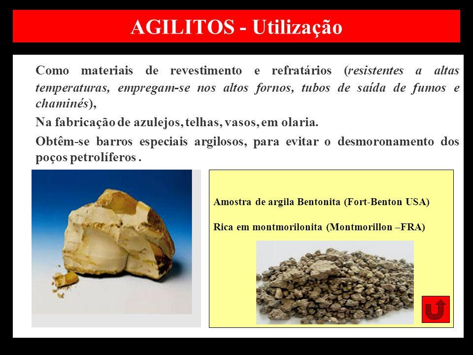 AGILITOS - Utilização