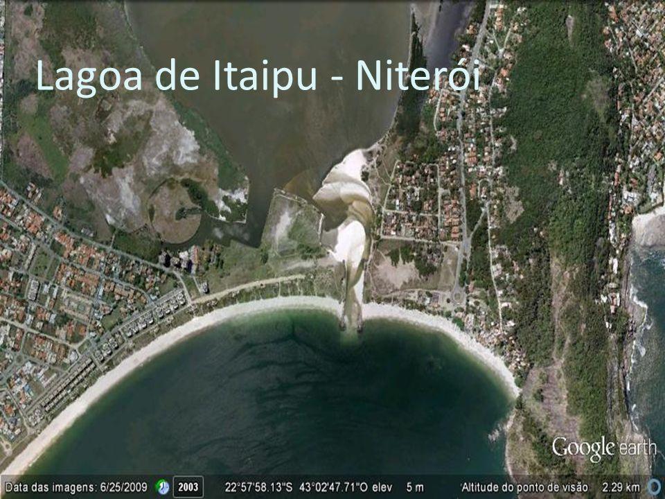 Lagoa de Itaipu - Niterói