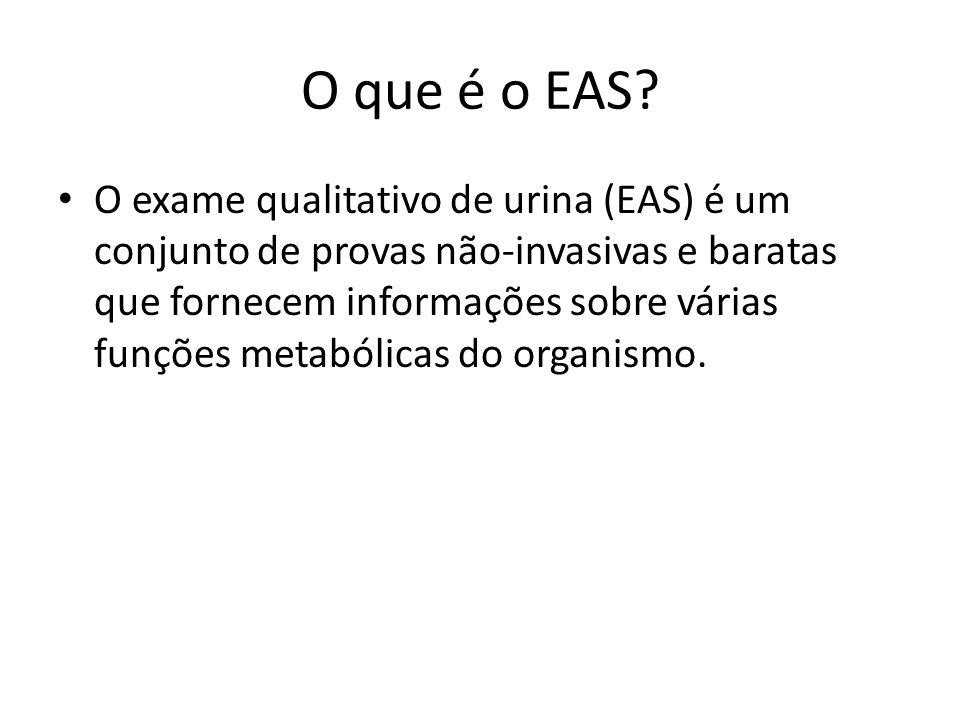 O que é o EAS