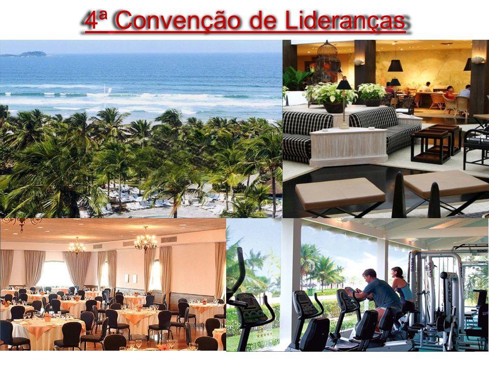 4ª Convenção de Lideranças