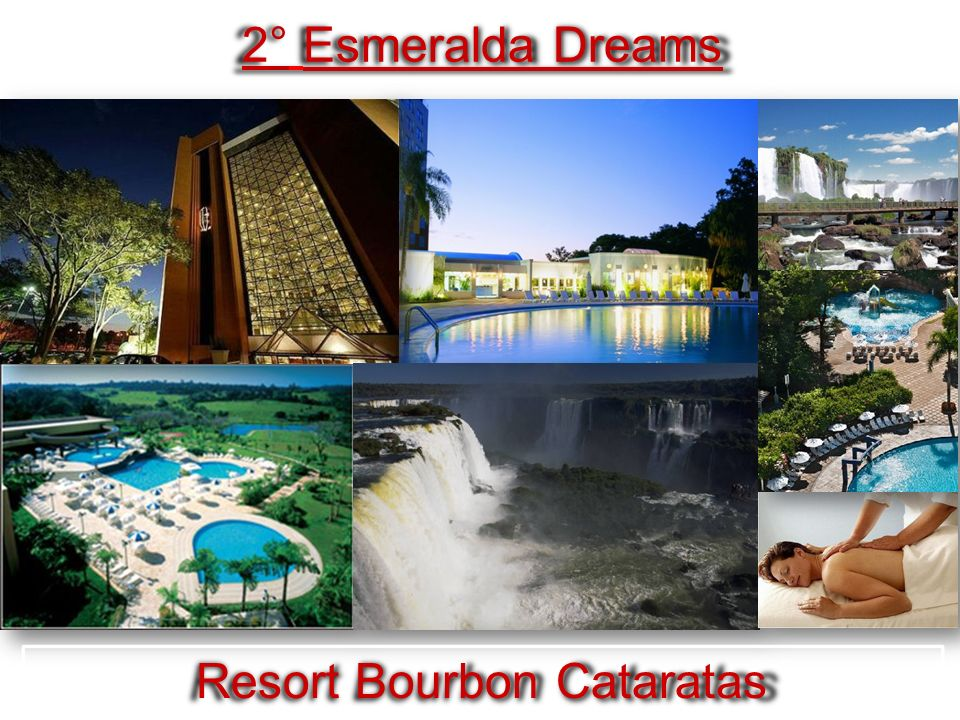 Resort Bourbon Cataratas