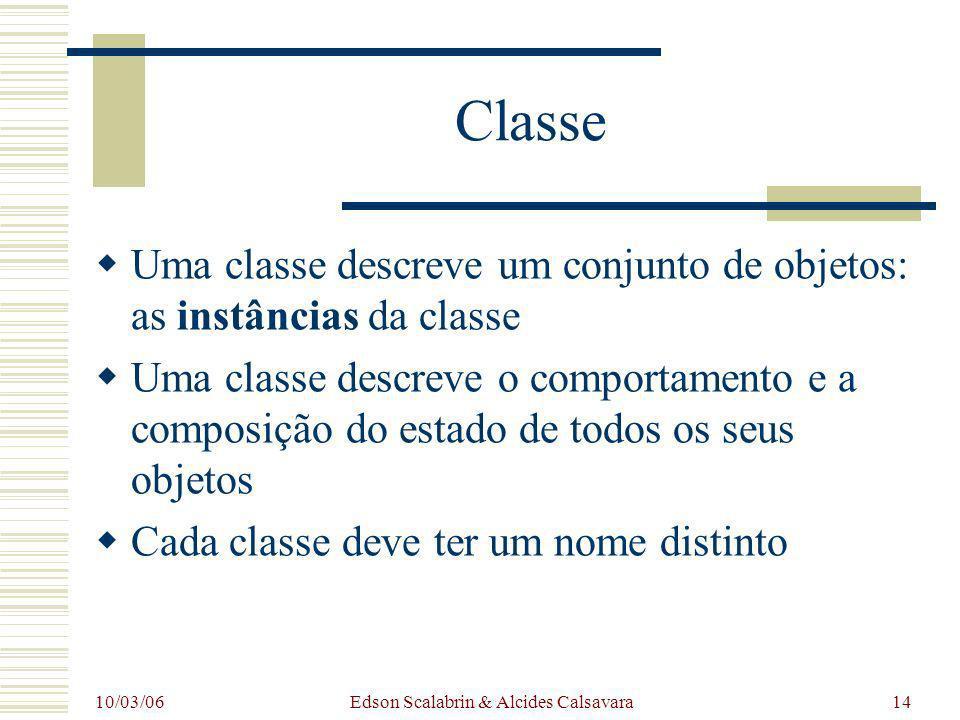 Edson Scalabrin & Alcides Calsavara
