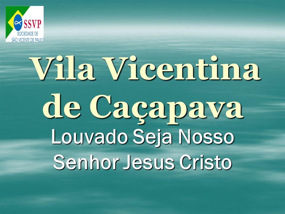 Vila Vicentina de Caçapava