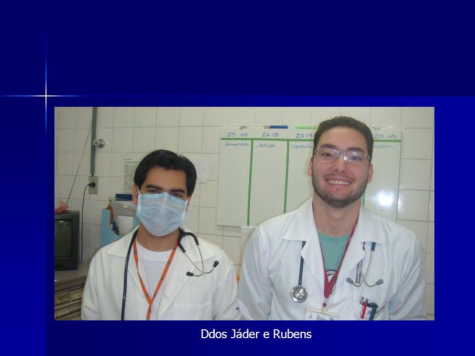 Ddos Jáder e Rubens