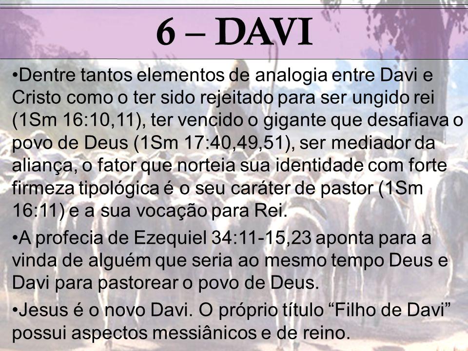 6 – DAVI