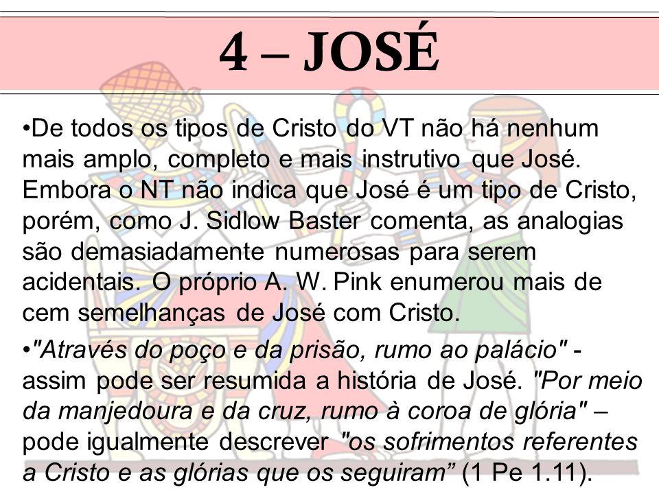 4 – JOSÉ