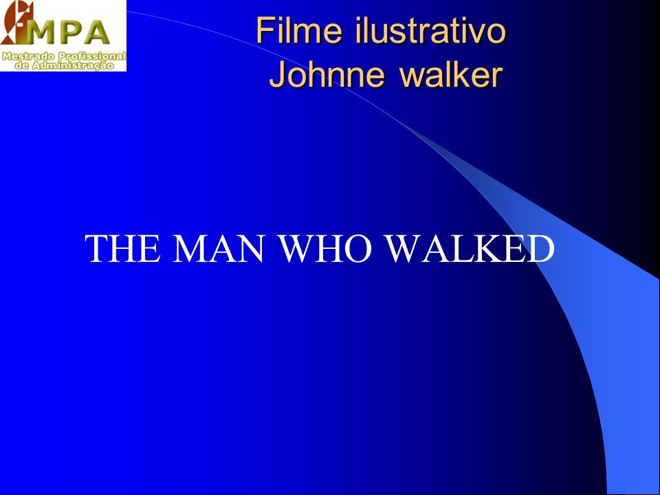 Filme ilustrativo Johnne walker