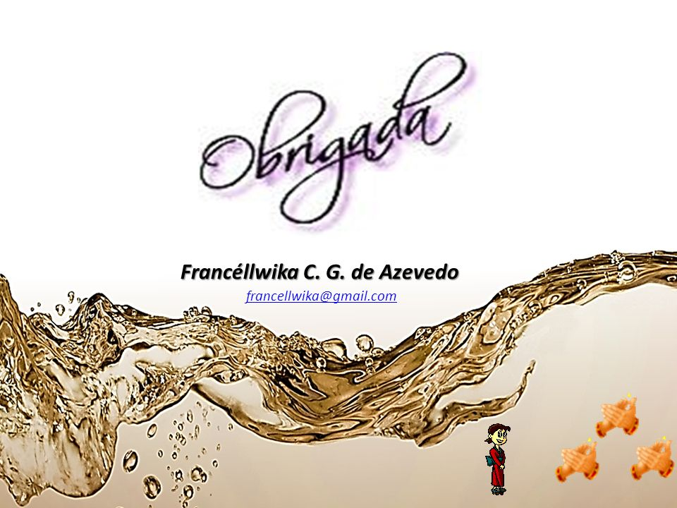 Francéllwika C. G. de Azevedo