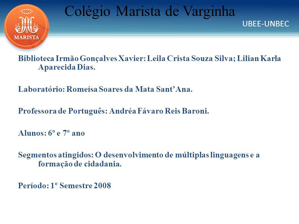 Colégio Marista de Varginha