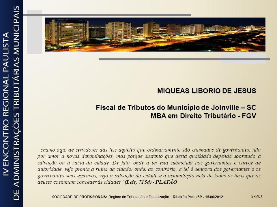MIQUEAS LIBORIO DE JESUS