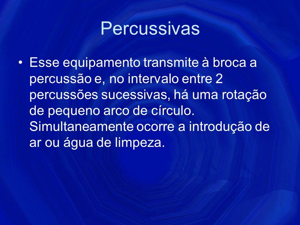 Percussivas