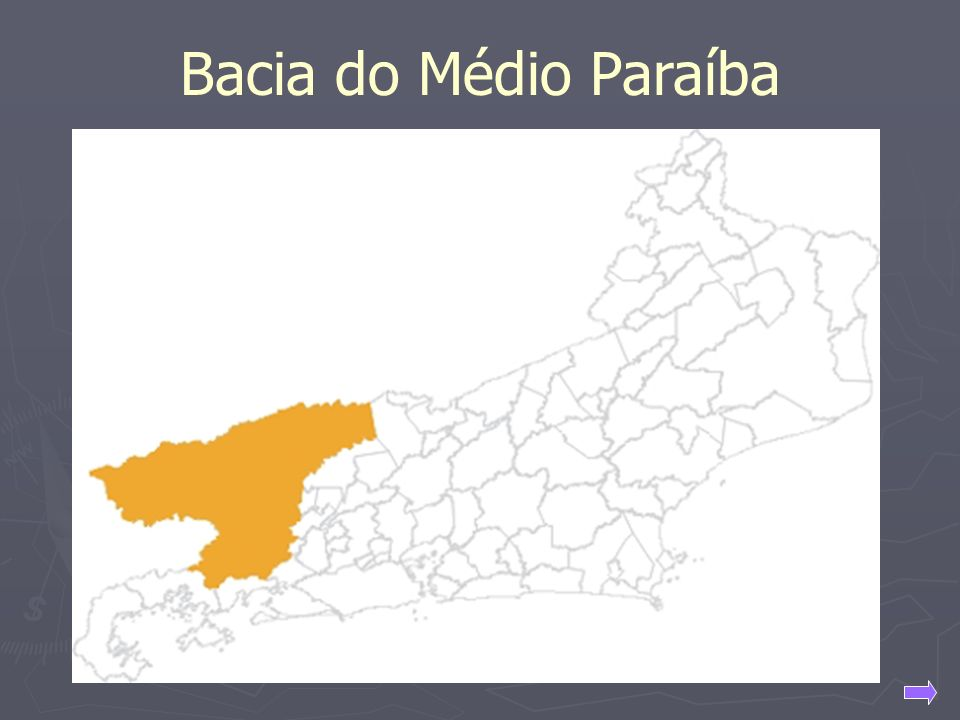 Bacia do Médio Paraíba
