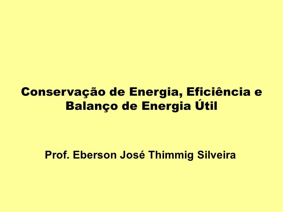 Prof. Eberson José Thimmig Silveira